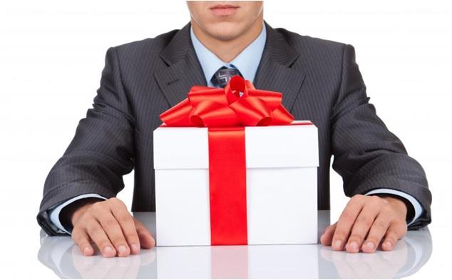 iş tebrik hediyeleri