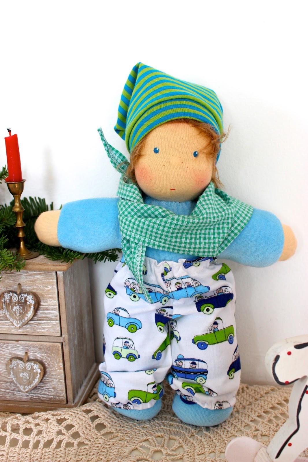 Puppe Für 2 Jährigen Jungen