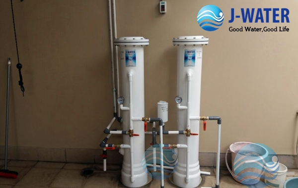 Jual Housing Filter Air Surabaya