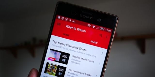 Cara Menghilangkan Rekomendasi Video YouTube di Android