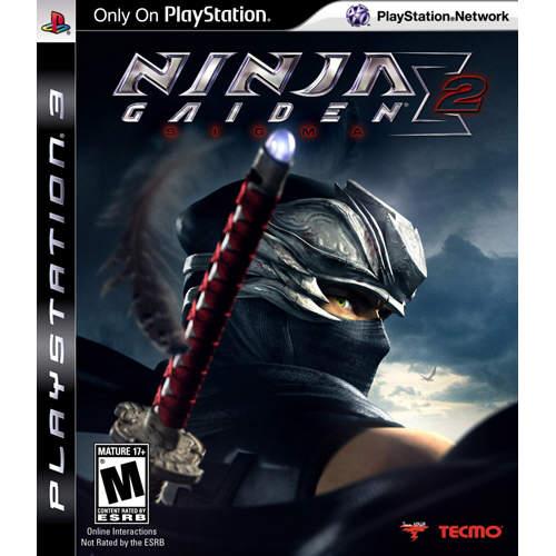 Ninja%2BGaiden%2BSigma%2B2%2BUSA - Ninja Gaiden Sigma 2 USA PS3