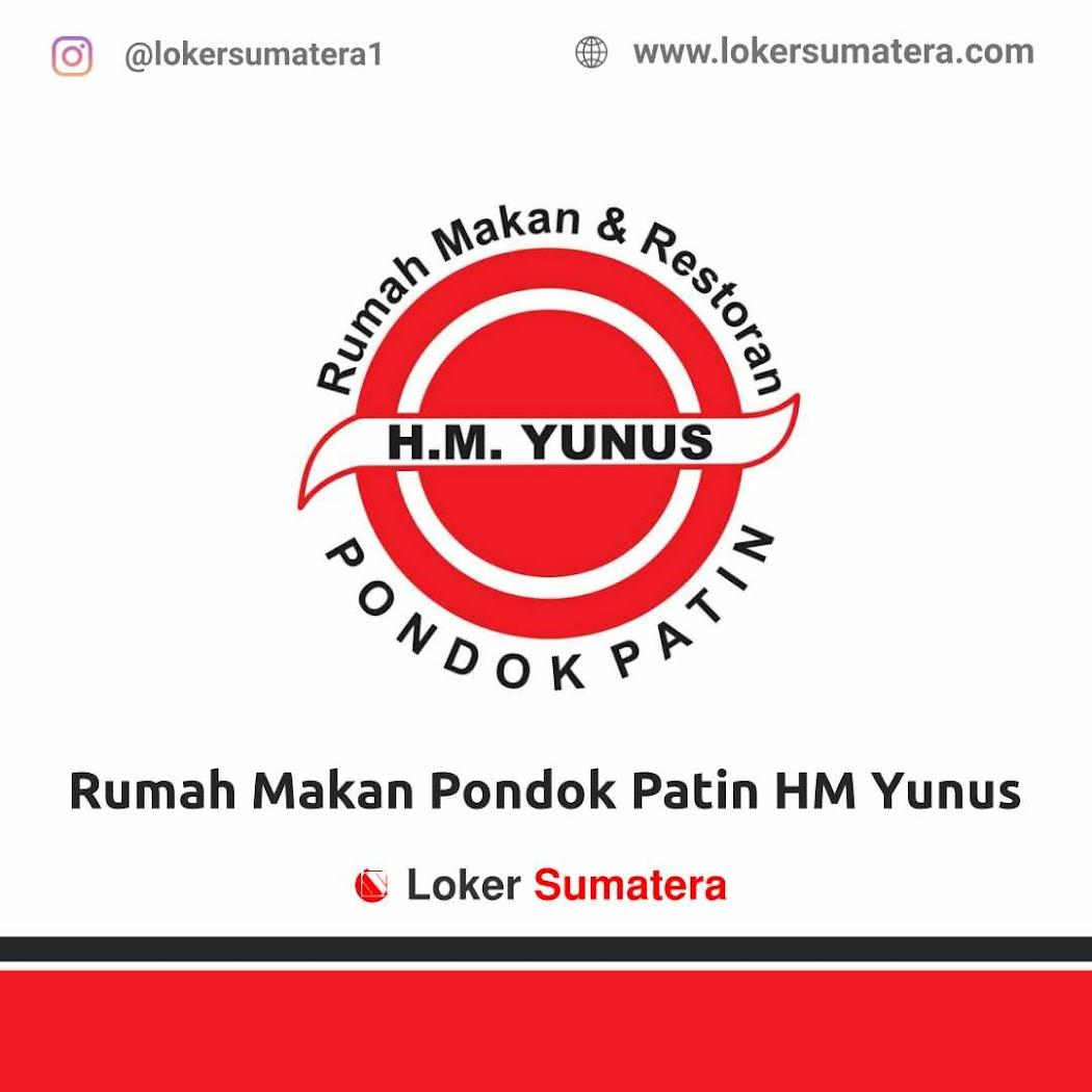 Rumah Makan Pondok Patin H.M Yunus Pekanbaru