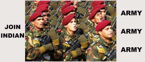 Join Indian Army Recruitment Rally 2019 For Porter 600 Posts in J&K