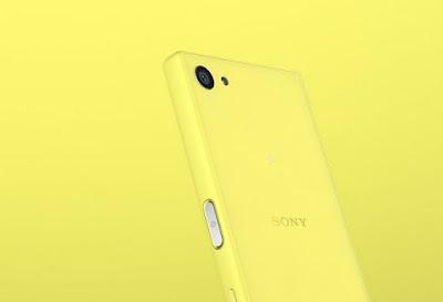 Sony Z5 Compact Nhật giá rẻ