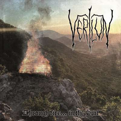 Verilun - Through fire... in the Sun