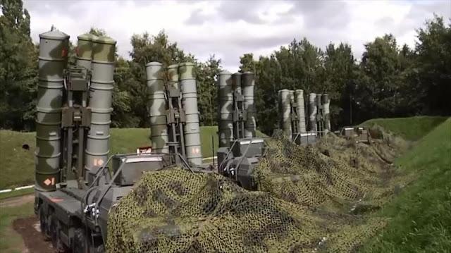 Maniobra militar de Rusia y Bielorrusia ante preocupación de OTAN