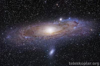 IC 1101 galaksisi