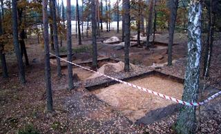 Ο Χίτλερ νόμιζε ότι δεν θα το έβρισκε κανείς – Τι ξέθαψαν οι αρχαιολόγοι