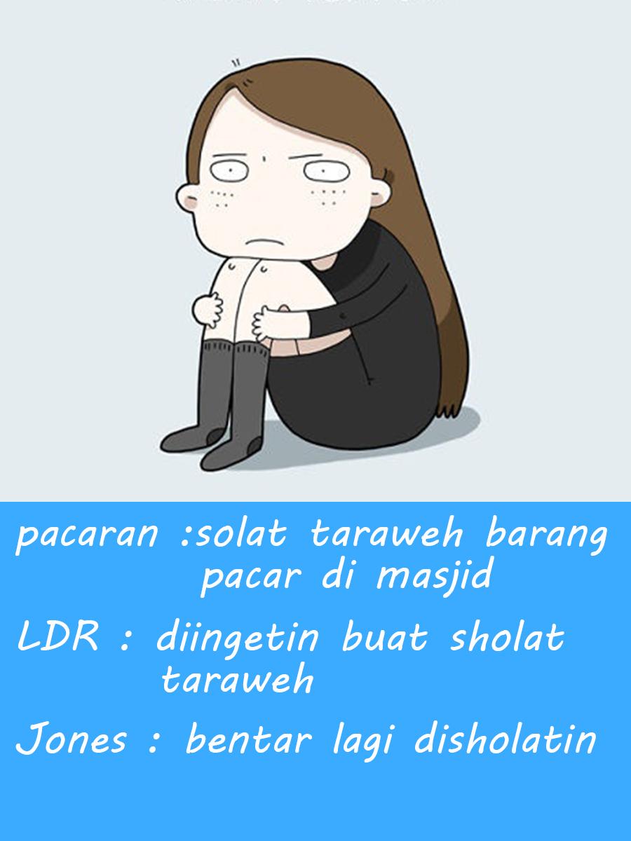 Meme Lucu Terbaru Ramadhan jomblo ngenens mati muda