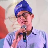 Sandiaga Akan Kirimkan Visi-Misi Prabowo-Sandi ke Megawati