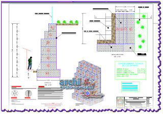 download-autocad-cad-dwg-file-gabion-protection-design