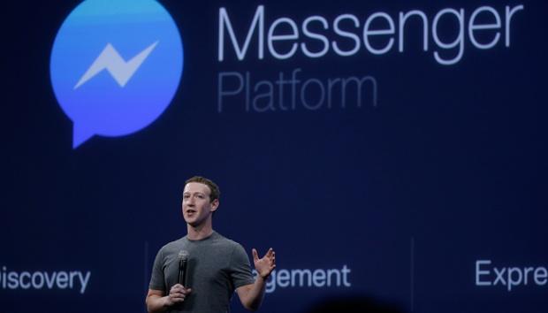 Fitur Facebook Messenger Ini Belum Pernah Dipublikasikan