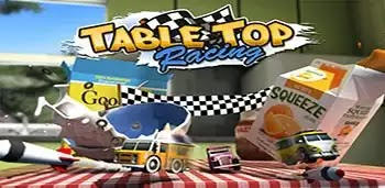Table Top Racing Premium Apk
