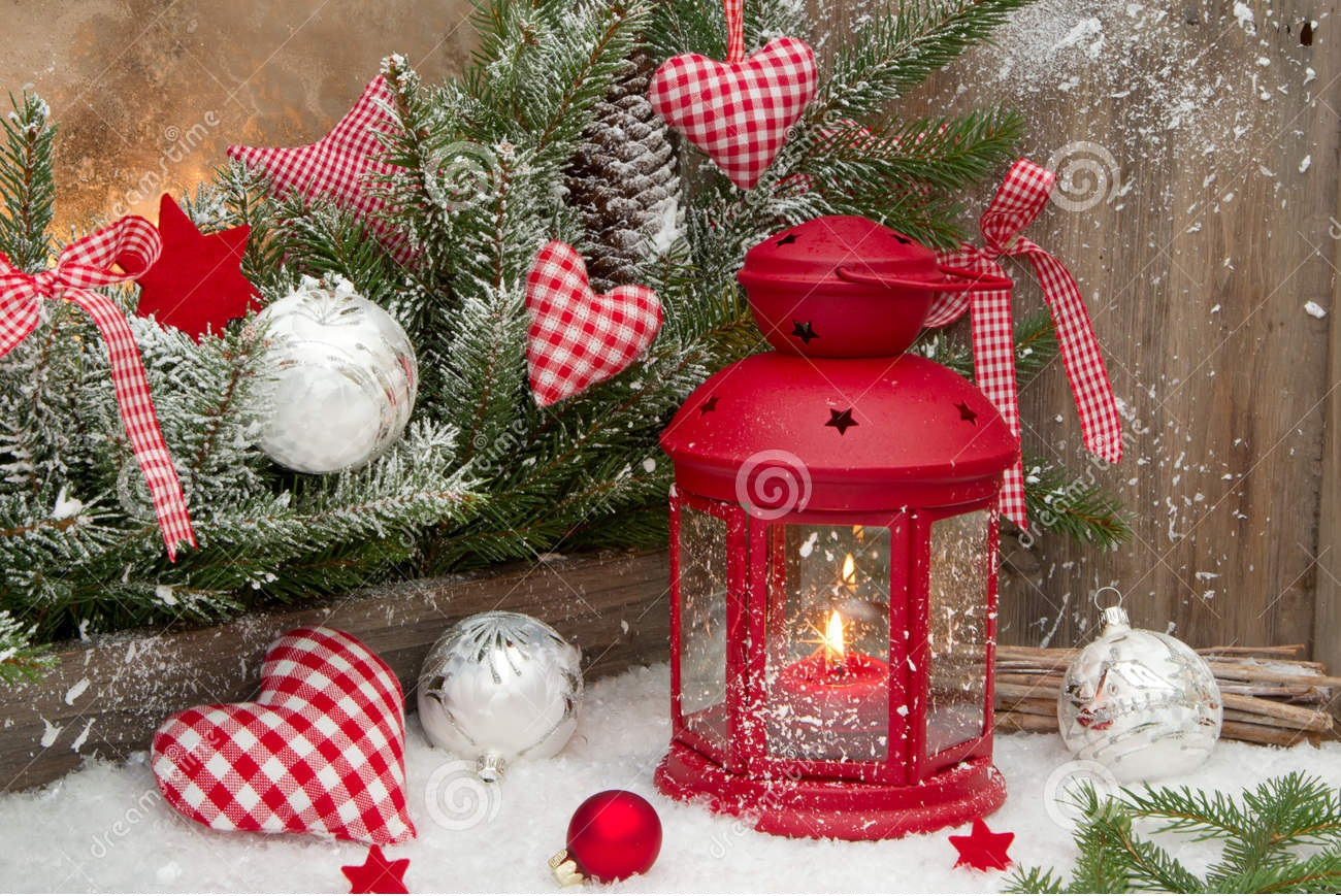 decora interi lanternas na decora o de natal. Black Bedroom Furniture Sets. Home Design Ideas