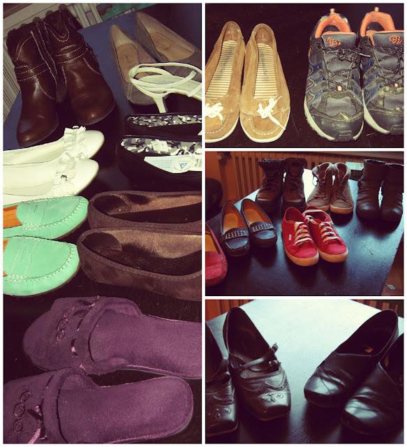 #ausgeMÄRZt - 04 - Schuhe