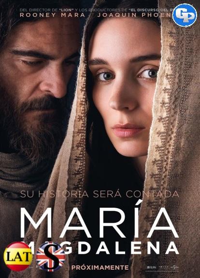 María Magdalena (2018) HD 720P LATINO/INGLES