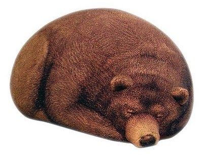 weird shaped chairs dining table johannesburg sleeping bear bean bag | spicytec