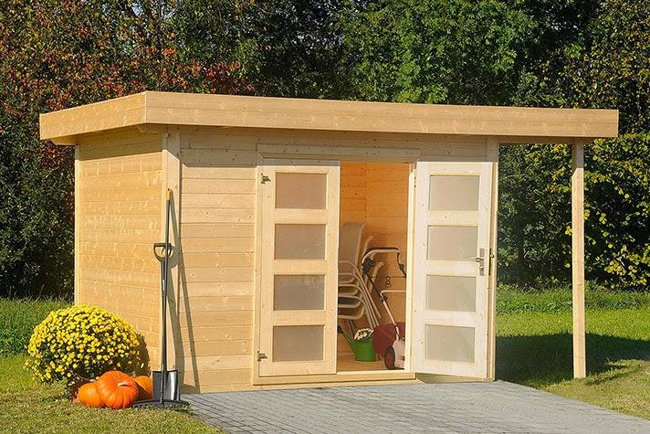 ein gartenhaus f r allesweberin nachhaltig und kreativ. Black Bedroom Furniture Sets. Home Design Ideas