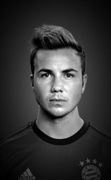 Немецкие футболисты биография