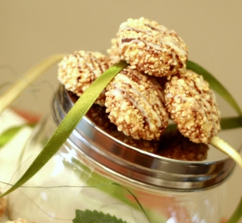 Resepi Kuih Raya Terbaru Biskut Raya Terkini Cookies