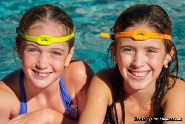 iSwimband