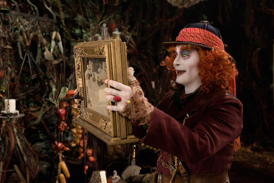 Alice Through The Looking Glass 2016 Full Movie Watch In -8515