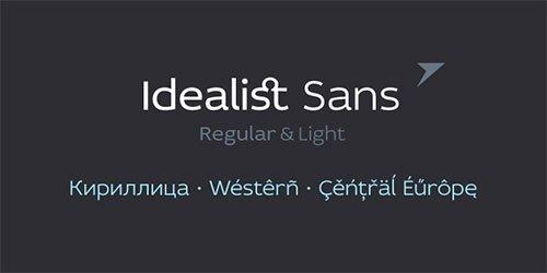 Font Gratis Dan Keren Terbaik Untuk Desain Grafis