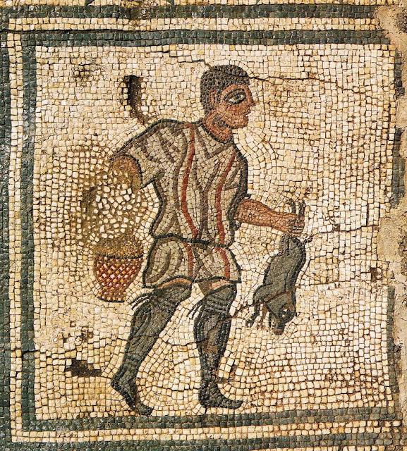 Resultado de imagen de esclavo roma