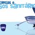 ZPP Meio Ambiente: Vaso Sanitário não é lixo