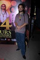 Shibani Kashyap Launches her Music Single led 24 Hours Irresponsible 034.JPG