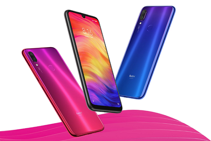 Xiaomi Introduces the Redmi Note 7 Pro with Snapdragon 675