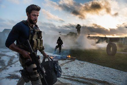 13 Horas - Os Soldados Secretos de Benghazi (2016)