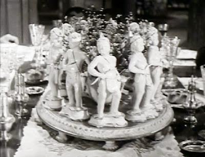 Immagine dal film Dieci piccoli indiani 1945