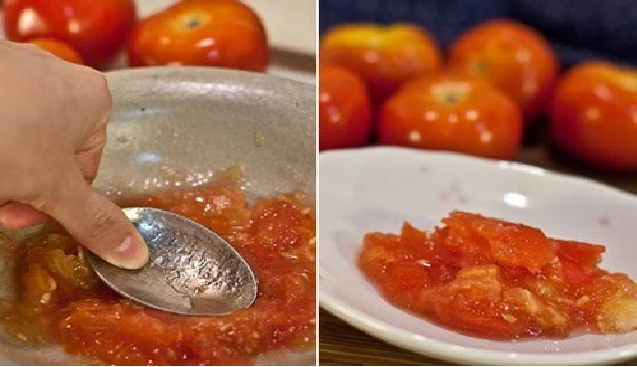 Diet alami dengan tomat