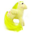 My Little Pony Lofty Year Four So Soft Ponies G1 Pony