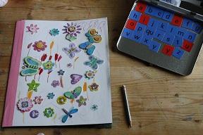 Writing Folder Nurturing Learning
