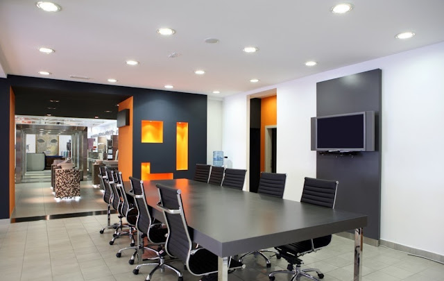 Office-meeting-room-for-a-formal-conference-by-host