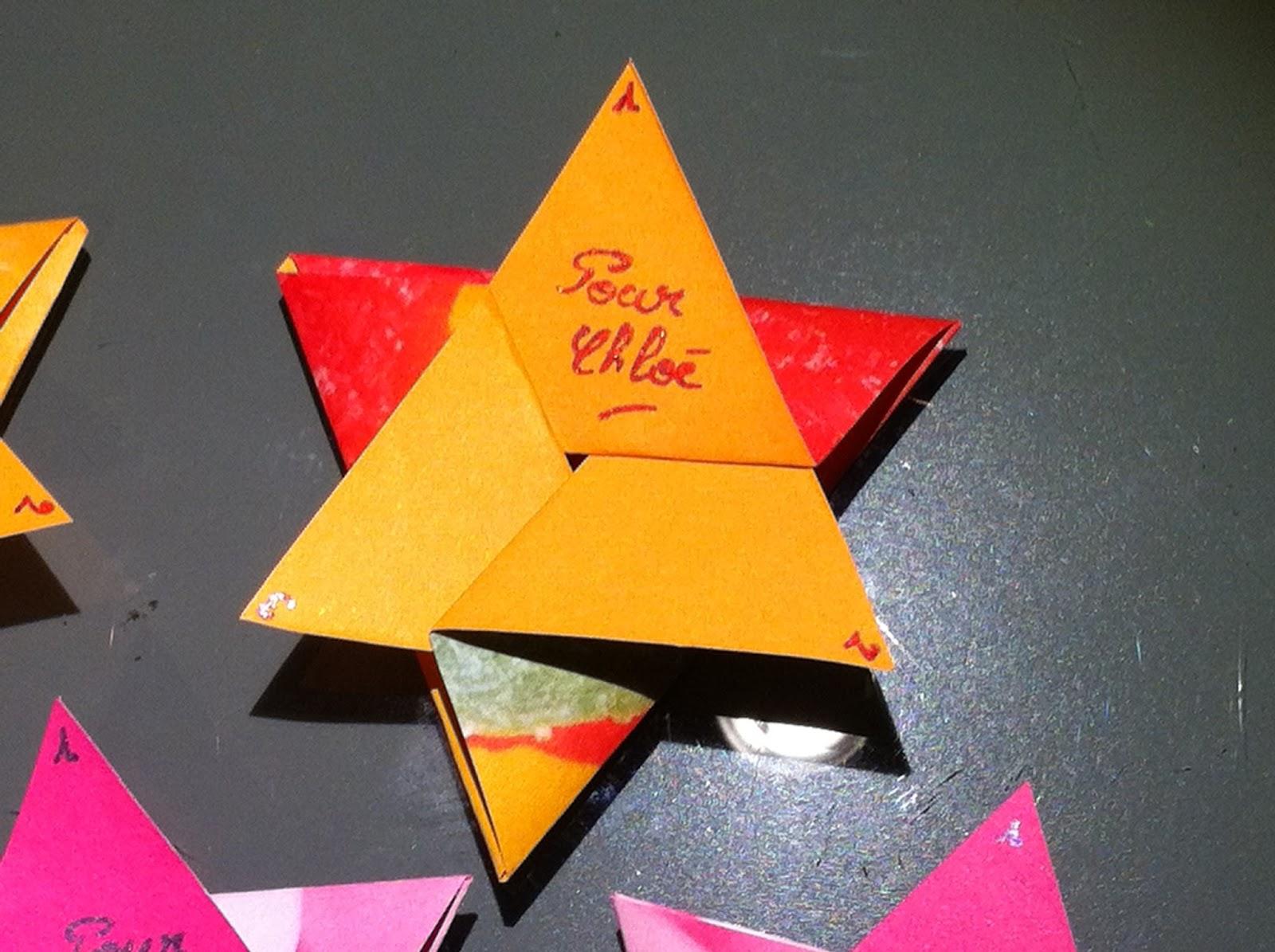 BeBoFiBra: Deux types de cartes d'invitations en origami - photo#33