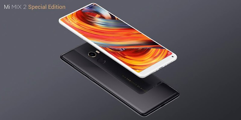 Xiaomi Mi MIX 2 price , Release Date and Specifications details are revealed