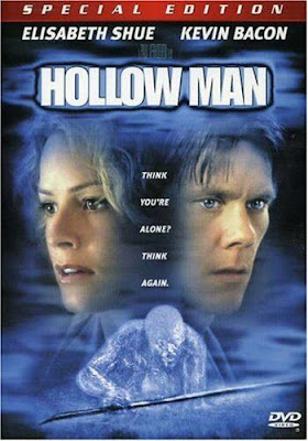 Sinopsis film Hollow Man (2000)