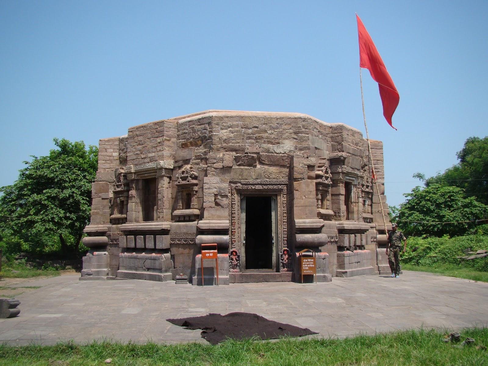 बिहार का सबसे पुराना मंदिर