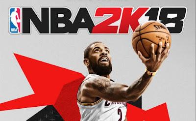 דמו חינמי של NBA 2K18 יגיע ב-8 בספטמבר