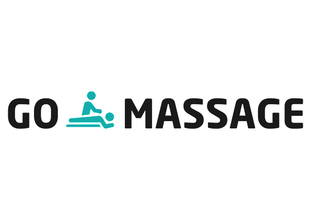 Download Logo Go Massage Vector