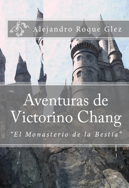 Aventuras de Victorino Chang en Alejandro's Libros