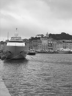 Port of Saint-Tropez