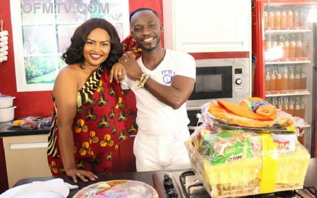 I've forgotten how I used to feel about McBrown - Okyeame Kwame