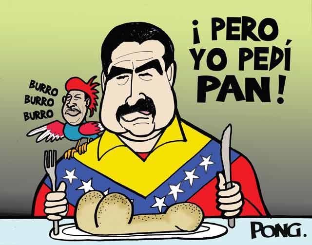 Resultado de imagen para CaricaturaS DE mABURRO
