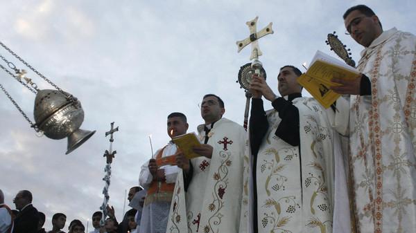 Terus Mengalami Penganiayaan, Jumlah Umat Kristen di Timur Tengah Menurun Drastis