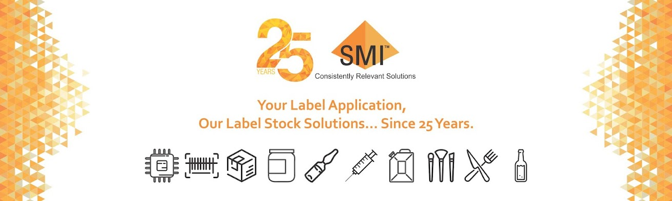 SMI Labels and Packaging Materials