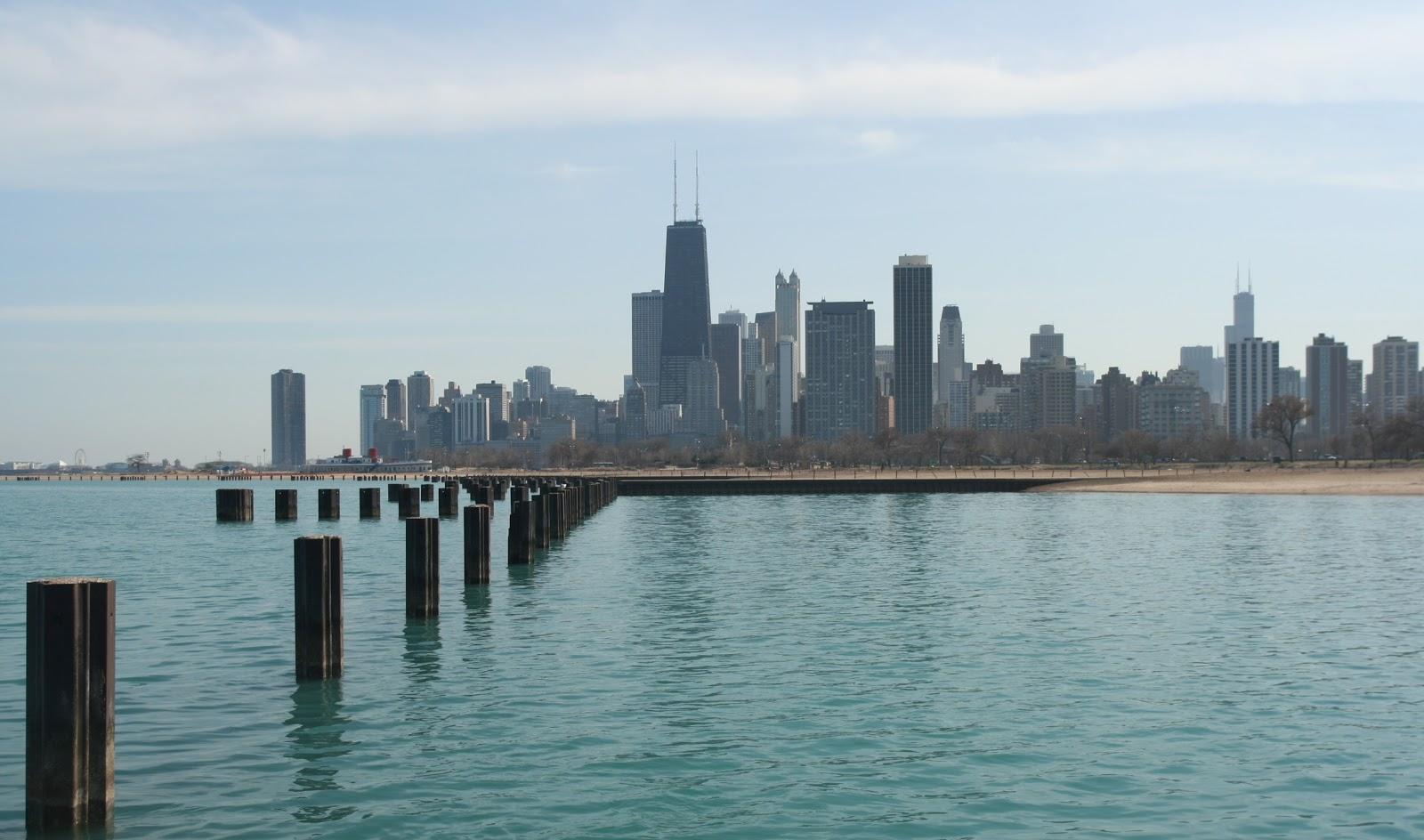 chicago weather - photo #15